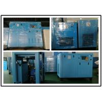 Quality Single Stage Rotary Screw Air Compressor Uses In Industry 15KW Fixed Speed for sale