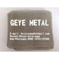 Quality Tinned Knitted Copper Wire Mesh Tapes, Tin-Coated Copper Sleeve Braids for Shielding, Grounding, ESD Protection for sale