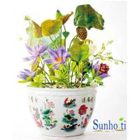 Quality Artificial Flower Set CJH-A1005 for sale