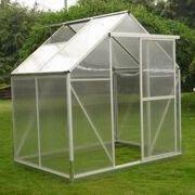 Quality Hot sale greenhouse for garden flowers HX75114G for sale