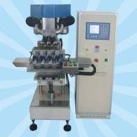 Quality CNC 3-axis 2 heads brush making  high-speed drilling  and tufting machine for sale