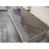 Quality 9mm - 25mm dynea brown film marine plywood sizes for construction outdoor formwork for sale