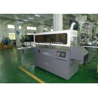 Buy cheap Silk Screen Automatic Printing Machine , Single Screen Printing Machine product