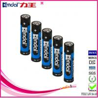 Buy cheap low aaa battery cost high quality lr03 battery aaa alkaline battery lr03 product