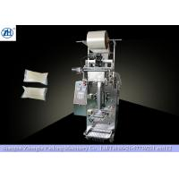 Quality Auto Packaging Machine Olive Oil Liquid Pouch Filling And Sealing Machine for sale