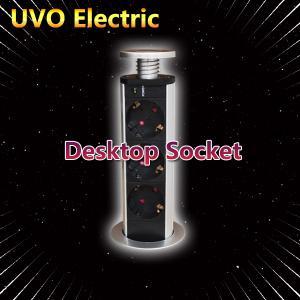 pop up power socket