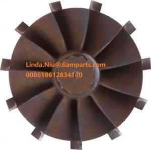 Quality Caterpillar Marine Wheel Loader  EARTH MOVING Turbo S2ES 314522 Turbocharger Turbine Wheel/Shaft Wheel 167420 for sale
