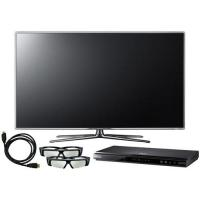 best quality led hdtv on Quality Samsung UN55D7000 55-Inch 1080p 240Hz 3D LED HDTV (Silver) for ...