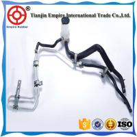 Quality DOUBLE LAYERS WATER SUCTION AND DISCHARGE FACTORY  AUTO POWER STEERING HOSE for sale