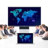 Buy cheap 100'' Digital Interactive Board Smart Digital IR Whiteboard Interactive Display from wholesalers
