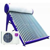 China Stainless steel non-pressurized solar water heater on sale