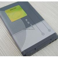 Buy cheap Cell Phone Battery for Nokia BL-5C product