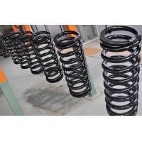 Quality Right Handed Stainless Steel Coil Suspension Springs For Motorcycles for sale