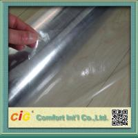 Quality Waterproof Medicine Packaging PVC transparent Film , Clear Films Heat Resistance for sale