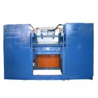 China Computer Controlled Paper Pulp Egg Cartons Making Machine Low Energy Waste on sale