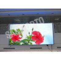 Quality High Resolution Large LED Advertising Billboard P3 Smd Video Led Display Programmable for sale