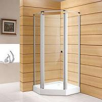 Quality Bathroom Furniture Tempered Glass for sale