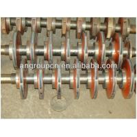 Quality multistage pump impeller for sale