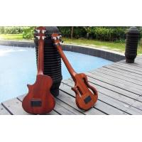 Quality 2015 New Arrival Solid Body Electric Ukulele for sale