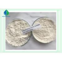 CAS 2590-41-2 Androgenic Anabolic Steroids Dehydronandrolone Acetatefor Muscle Building for sale