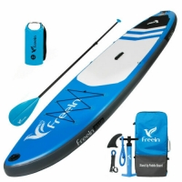 """Quality 11'x33""""x6"""" Inflatable Surf SUP for sale"""