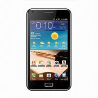 Quality 5-inch Smartphone, Capacitive Touch Panel/MTK 6575/Android 4.0/GPS/Bluetooth/TV/FM/Double Camera for sale