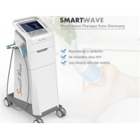Quality frequency up to 22Hz Shockwave therapy equipment BS-SWT6000 in rehabilitation and sport medicine for sale