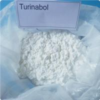 Quality 99% min Bodybuilding Oral Anabolic Steroids Oral Turinabol CAS 2446-23-3 for sale