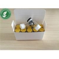 Quality Injectable White Peptide Powder Hormone Oxytocin For Milk Ejection CAS 50-56-6 for sale