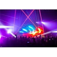 Buy cheap Indoor Rental SMD 2020 HD P3.91mm Stage LED Screens High gray level Die Cast from wholesalers