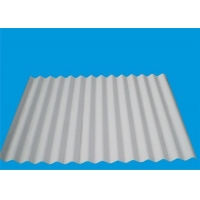 Buy cheap 7/8'' 20GA CE Stainless Steel Roofing Sheet from wholesalers