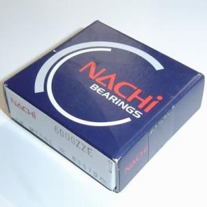 Quality JAPAN NACHI BEARING/DEEP GROOVE BALL BEARING/6000ZZ BEARING for sale