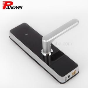 Quality TT APP Code Lock Digital Pin Code Door Lock , Keyless Door Lock Easy Install Durable for sale