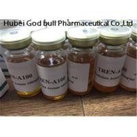 Quality trenbolone enanthate 200mg/ml injectable tren enan anabolic steroids for sale