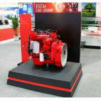 Quality 140HP Euro3 Dongfeng Cummins ISDe140 30 Engine,Cummins Engine Assembly, Dongfeng Cummins E for sale