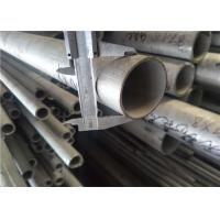 China SML Super Duplex Stainless Steel Pipe Corrosion Resistance OD 89x8mm Lenth 5m on sale