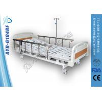 Quality Comfortable Electric Beds For Disabled , Adjustable Hospital Bed for sale