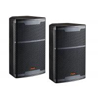10 Inch Full Range Speaker PA Sound System