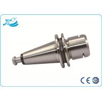 High Precision 0.002-0.005mm CNC Tool Holders For Internal External Turning