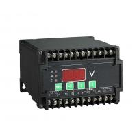 Quality Din Rail Voltage Motor Protection Relay , Plug In Overload Protection Relay Parameters Visible for sale