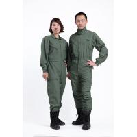 China Nomex Flying Suit  Military Flight Suit Coveralls on sale