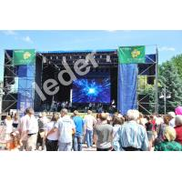 Outdoor PH10 Stage LED Display
