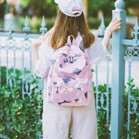 China New Japan and south Korea cute cartoon backpack fashion backpack middle school students bag on sale