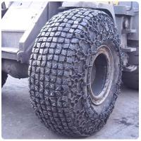 Quality CATERPILLAR 980G Wheel Loader tire chains for sale