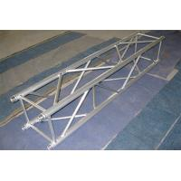 Buy cheap Unique Design Concert Lighting Truss , Curved Truss System For Party 400mm X 400mm product