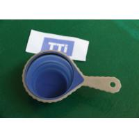 Quality Mass Produce Plastic njection Molding Part For Household Product - Plastic Spoon for sale