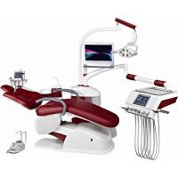 Quality NEW design digital dental equipment touch screen control system dental chair for sale