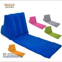 Buy cheap Inflatable Wedge, Inflatable Wedge Cushion, Inflatable Wedge Pillow, Inflatable Wedge Mat product