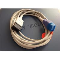 Quality Datex Ohmeda TS-M3 TruSat Spo2 Adapter Cable 2.4m Length DB9 Pin Female Side for sale