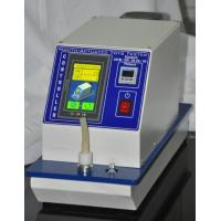 Buy cheap Mouth Actuated Toys Testing Equipment Durability Tester Touch Control Screen from wholesalers